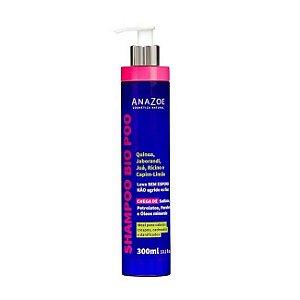 Shampoo Bio Poo AnaZoe 300ml