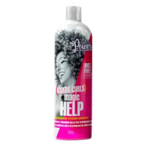 Condicionador Magic Help Color Curls 315ml - Soul Power