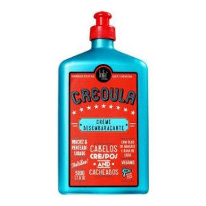 Creoula Creme Desembaraçante 500g - Lola Cosmetics