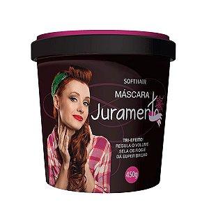 Máscara Divas - Juramento - Soft Hair - 450g