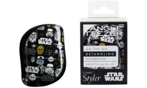 Escova Tangle Teezer Compact Styler Star Wars