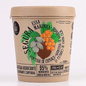 Manteiga Hidratante Segura Essa Marimba - Pele Extra Seca 230g - Lola Cosmetics