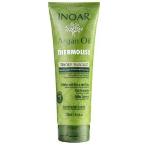 Defrizante Termoativado Thermoliss 240ml - Inoar