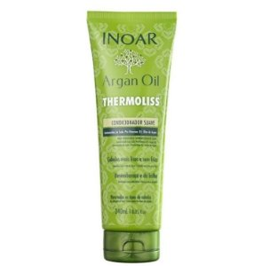 Condicionador Suave Thermoliss 240ml - Inoar