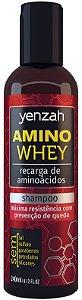 Amino Whey Shampoo 240ml - Yenzah