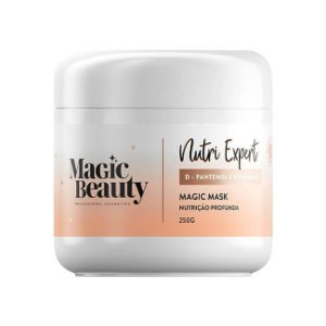 Máscara Magic Mask Nutri Expert 250g - Magic Beauty