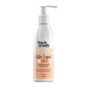 Selador Injeção de Nutrição 150ml - Magic Beauty