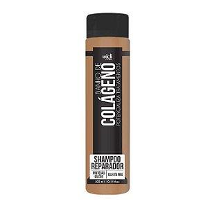 Shampoo Banho de Colágeno 300ml - Widi Care