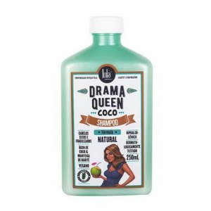 Shampoo Drama Queen Coco 250ml - Lola Cosmetics