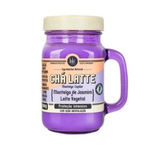 Cha Latte Manteiga de Jasmim 300g - Lola Cosmetics