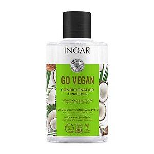 Condicionador Hidratação Go Vegan 300mL - Inoar