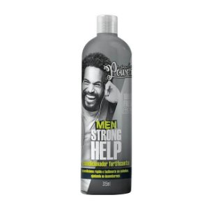 Condicionador Men Strong Help 315ml - Soul Power