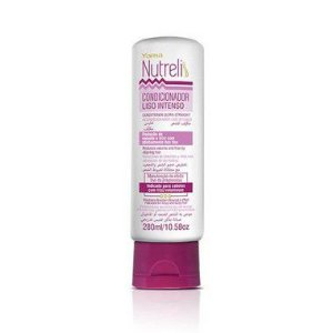 Condicionador Anti-Frizz Nutreliss Liso Intenso 280ml- Yamasterol