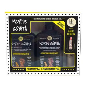 Kit Morte Súbita - Lola Cosmetics