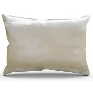 Fronha de Cetim Antifrizz Branca - Turban
