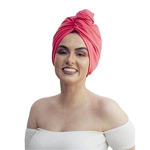 Toalha de Malha Turbante Melancia - Turban