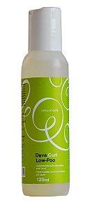 DevaCurl Low Poo Shampoo - 120ml