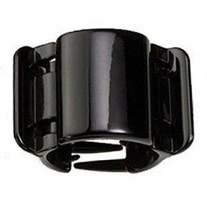 Linziclip MÉDIA - Classic Black Solid