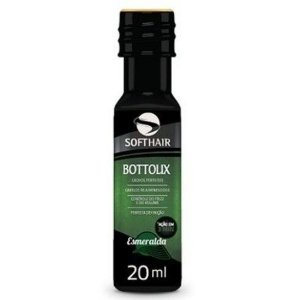Bottolix Esmeralda Cachos Soft Hair 20ml
