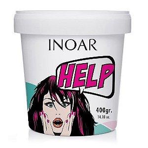 Inoar Help - Máscara Ultrarreparadora - 450g