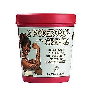 O Poderoso Cremão 230g - Lola Cosmetics