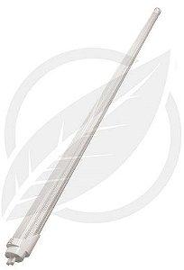 Lâmpada Tubular Led HO/T8, 36 e 40W 2.37M Branco Frio, Leitosa e Cristal 110-220V