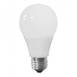 Lâmpada Led Bulbo E27 Branco Frio e Quente 12W 110-220V