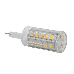 Lâmpada Led G9 3.5W Branco Quente 220V