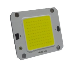 Chip led 20w para reposição de refletor branco frio e quente