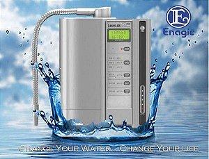 Água Kangen LEVELUk SD501 Platinum
