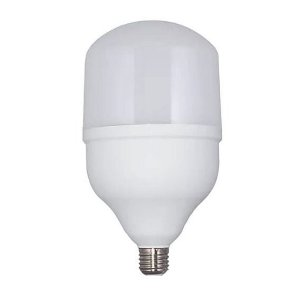 Lâmpada Led Alta Potência Bulbo 45w Branco Frio