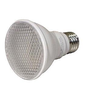 Lâmpada Led Par20 7W E27 Branco Frio Inmetro