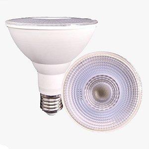 Lâmpada Led Par30 9,9w E27 Branco Frio e Quente Inmetro