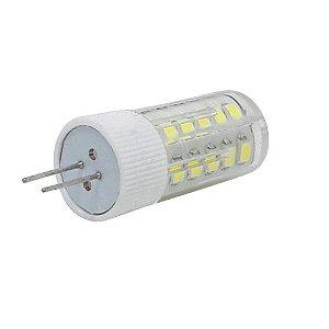 Lâmpada Led G4 Bipino 3.5w Branco Quente e Branco Frio (lustres) 110v