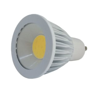 Lâmpada Led Dicróica Spot Gu10 Branco Quente e Frio 5w Classe A