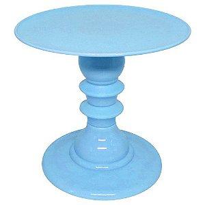 Boleira desmontável - Azul Céu (19.5 cm h x 22 cm)