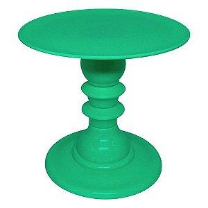Boleira desmontável - Verde (19.5 cm h x 22 cm)
