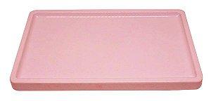 Bandeja para doces - Rosa Seco (30x18x2cm)