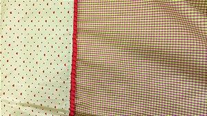 TOALHA DE MESA de tecido para decoração festa infantil