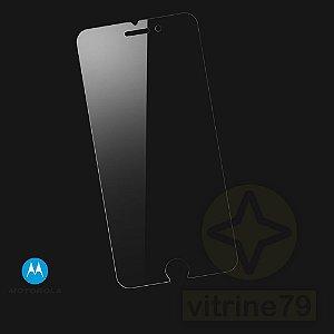 Película de Vidro Temperado Motorola Moto G