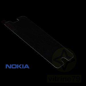 Película de Vidro Temperado Nokia Lumia 435