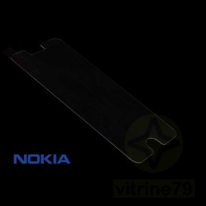 Película de Vidro Temperado Nokia Lumia 535