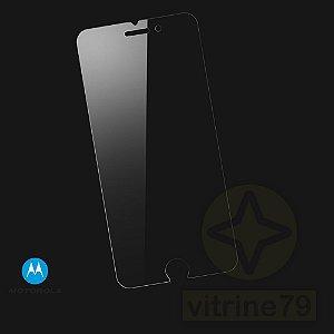 Película de Vidro Temperado Motorola Moto G4 Plus