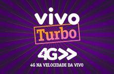Chip Vivo Turbo Triplo Corte 4G Tamanho Normal - Micro Sim - Nano