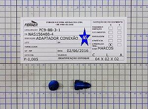 Adaptador Conexão NAS156408-4
