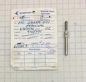 TERMINAL - 120-28269-001
