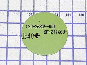 REFORÇO - 120-26835-001