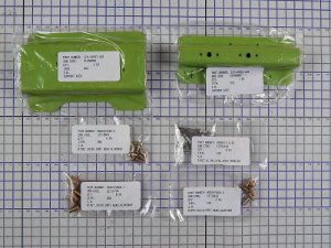 KIT ASSY CONVERTER SUPPOT - 120-64052-603