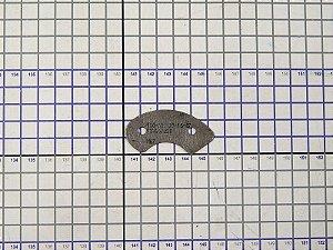 PLACA - 110-633-23-16-02