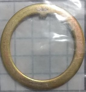 ARRUELA - MS21258C23